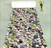 Polyester /nylon mat with custom printing
