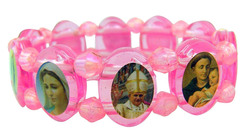 Cheap Saint Religious Bracelet, find Saint Religious Bracelet deals ...