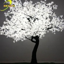 LED lights outdoor lighting maple leaf christmas led tree lighting