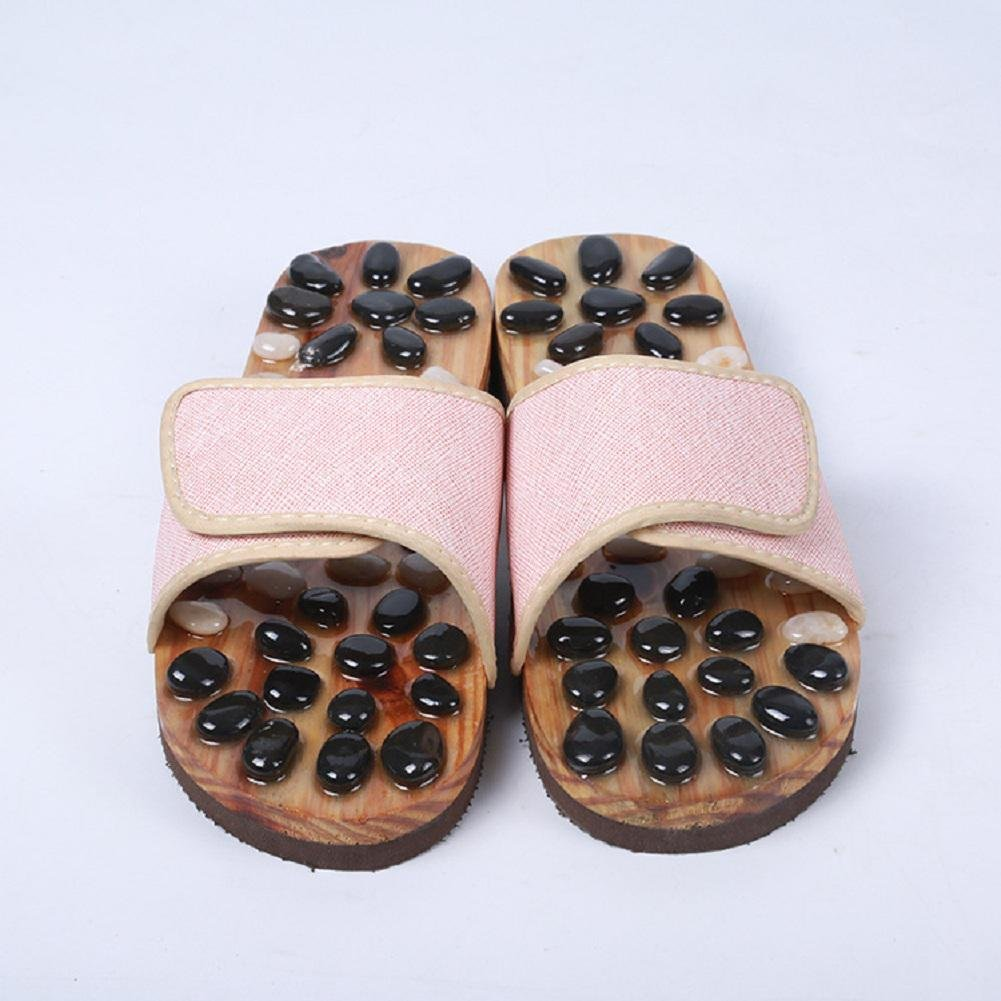 Acupuncture Shoes Massage Shoes Slippers/Stone Massage Slipper/Massage Slipper