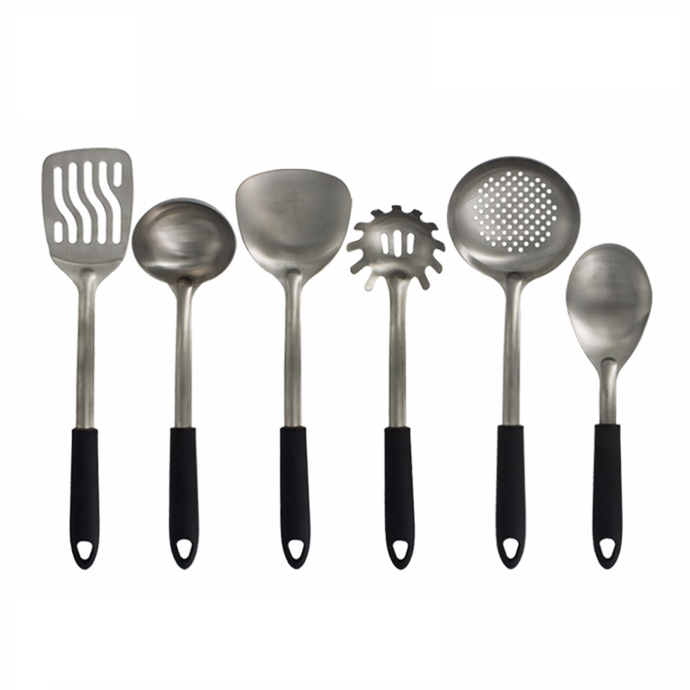 Oem Cooking Tools Kitchen Utensil Set Different Types Of Stainless ...