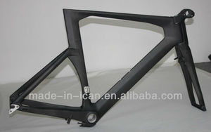 2013 Di2 Carbon Triathlon&Time Trial&TT Bike Frame&Fork&handlebar UD matte