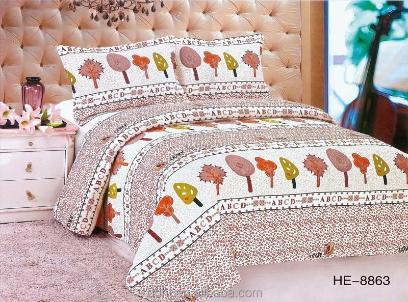 suger rboles colchas camas setsjuegos de en algodon