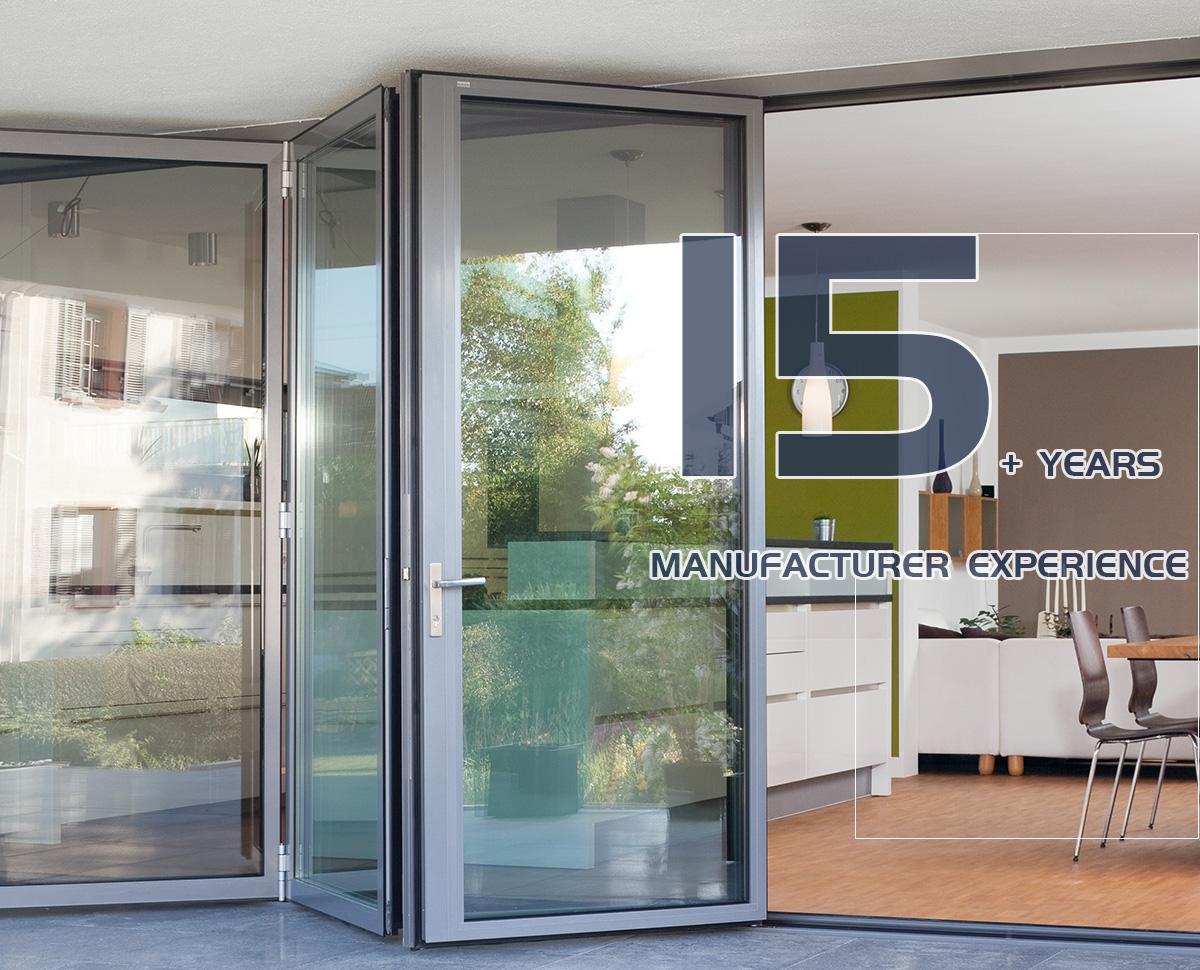 Guangxi Fumeiyao Energy Saving Windows Doors Co Ltd Aluminium