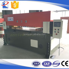 Popular shoes cutting machine beam press