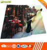 Super Absorbent Microfiber Cleaning Cloth for Kitchen,Solid Microfiber Cleaning Cloth