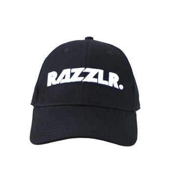 Clover Cap Black Baseball Cap Design c8b38fa4113