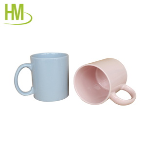 fashion novelty sublimation blank mug