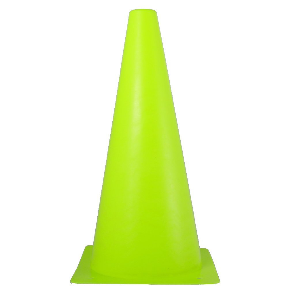 Buy Magideal 5pcs Sport Soccer Football Training Cone Traffic Safety Cones 32cm Orange Yellow Red