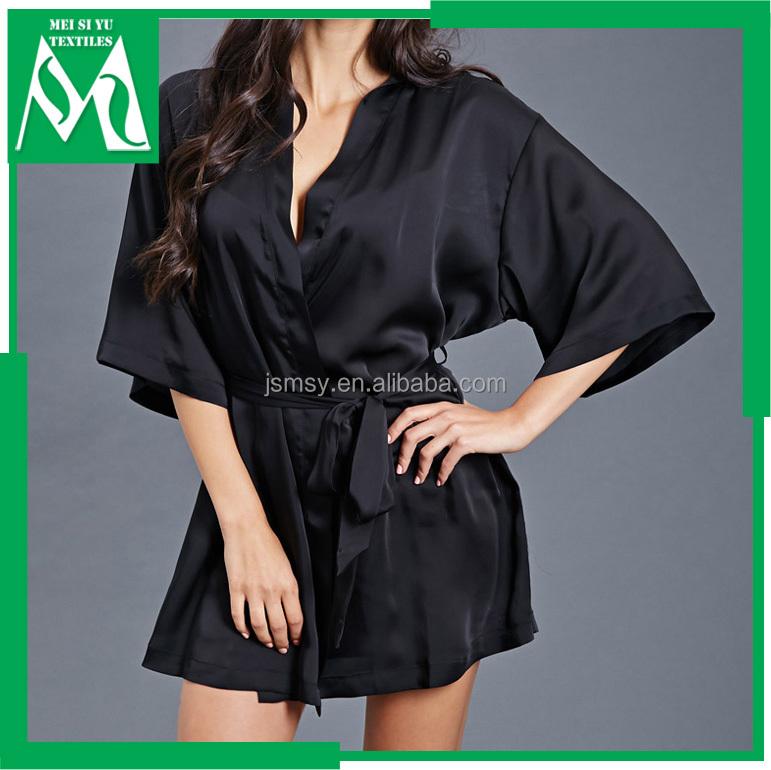 black silk robe - 771×770