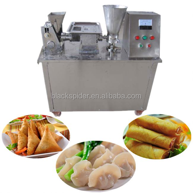 high productive small dumpling making machine