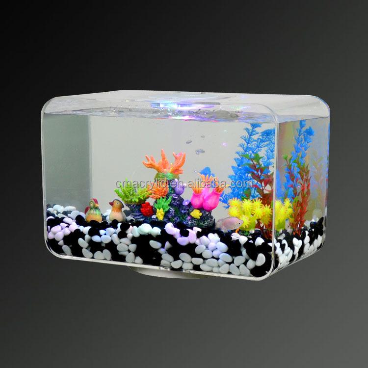 verschillende goedkope decoratieve aquarium kleur steen aquaria en accessoires product ID