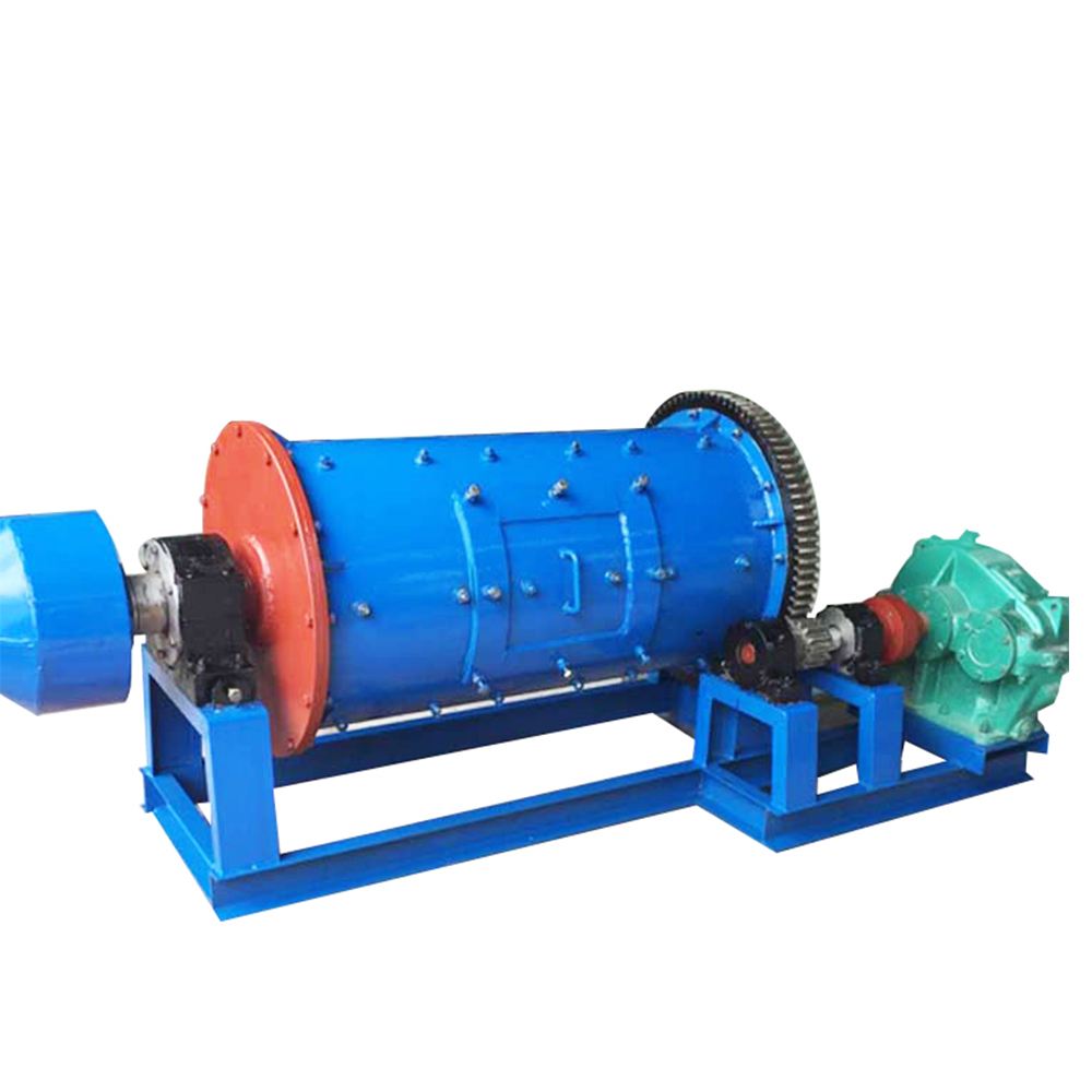 High quality mineral cutting Machine ball mill for sale