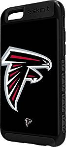 NFL Atlanta Falcons iPhone 6 Cargo Case - Atlanta Falcons Large Logo Cargo Case For Your iPhone 6