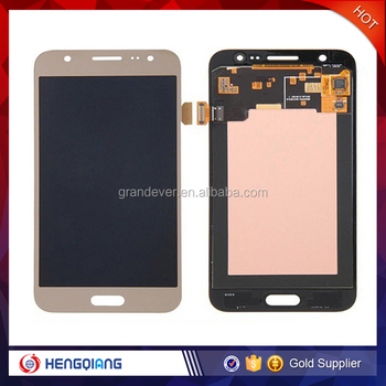 2016 Shenzhen Factory Price Lcd Display For Samsung J7 Screen ...