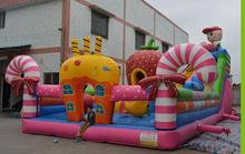 Professional inflatable castle jumpers castle bounce big professional