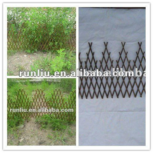 Expandable Garden Fence, Expandable Garden Fence Suppliers And  Manufacturers At Alibaba.com