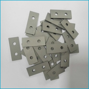 custom made hard alloy carbide bits for cutting tools