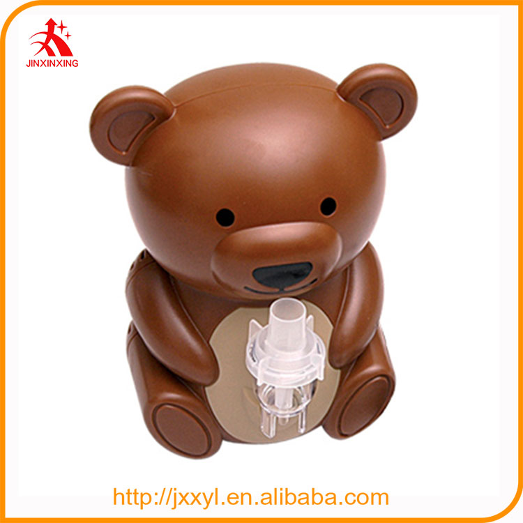 Non-toxic Materials 12v nebulizer portable