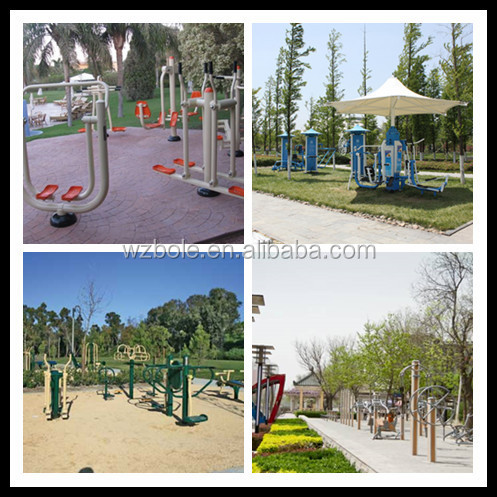 China Manufacturer Machine Exercise Outdoor Gym Equipment ...