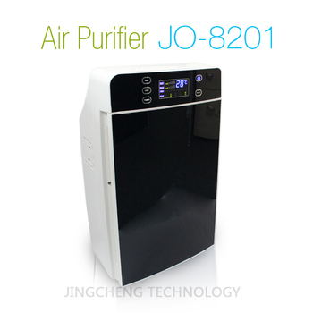 2014 new Innovative Multifunction Air Purifying Electric Home Appliance JO-8201