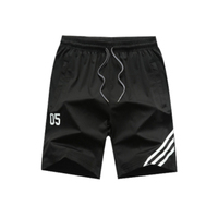 S-1706085 men wholesale summer athletic works shorts
