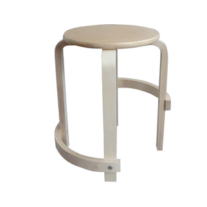 wood bar chair KD structure