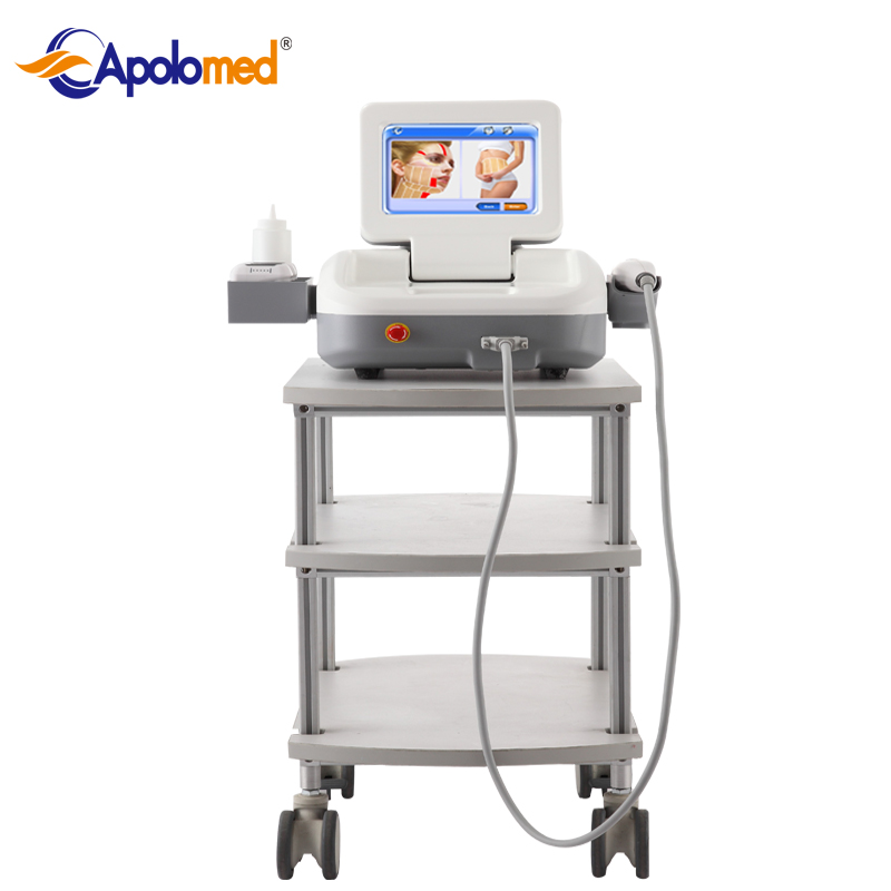 ultraformer hifu machine for vaginal care and anti aging home use