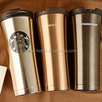 New Arrvial Stainless Steel Travel Cup Portable Water