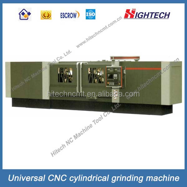 MKS1450 *2000 CHINA CHEAPP HOT SALE HIGH PRECISION PRODUCT UNIVERSAL CNC CYLINDRICAL GRINDER WITH BEST PRICE FOR SALE