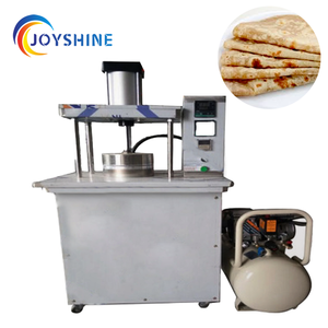 Fully Home Pancake India Electric Chapati Press Automatic Roti Maker