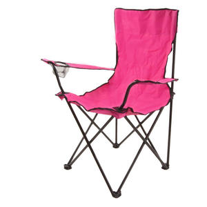 camping triquetrous plastic footstool beach chair metal