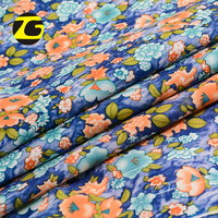 Chinese manufacturers soft touch polyester peach skin fabric soft feeling