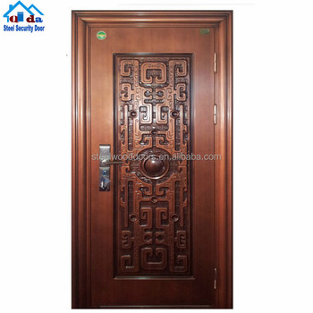 Main House Front Safety Door Design For Home Buy Safety Door