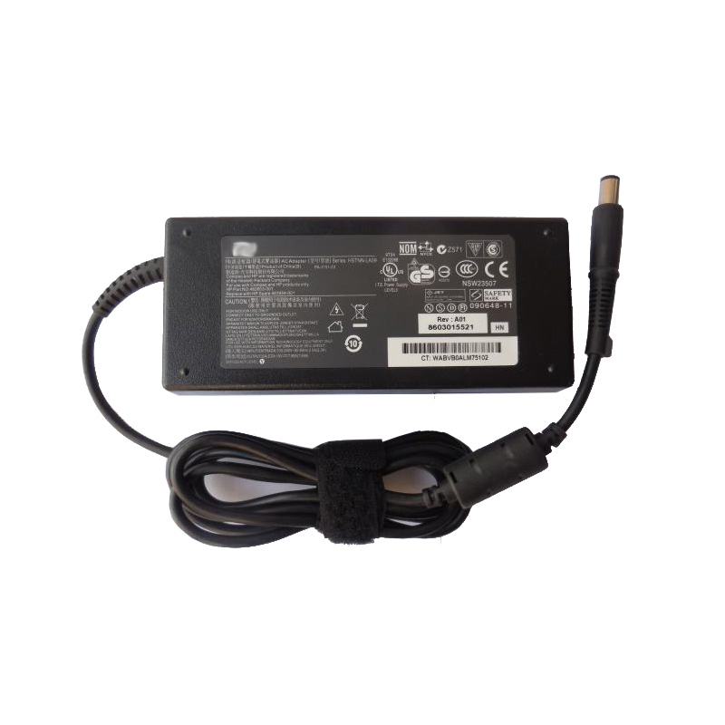 Voor hp 19 V 7.9A 150 w laptop adapter oplader 19 V 7.9A ac charger adapter Hp Touchsmart IQ525 voeding adapter oplader
