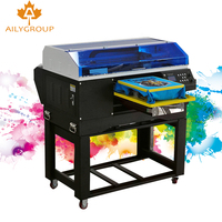 Hot Sale Most Famose Printing Machines For Cloth