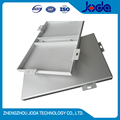 High Strength PVDF Coating Aluminum Exterior Wall Cladding