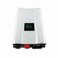 sun power solar cell inverter price with charge controller avr converters