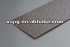 Oilless bearing soft strip