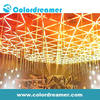 Colordreamer decorative led light the snowfall for 3D effect Madrix for djbooth