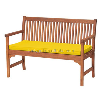 2 Or 3 Seater Outdoor Bench Pad Patio