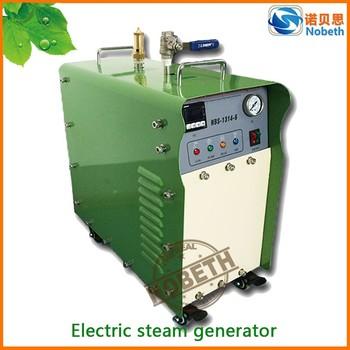 Small Electric Garment Steam Boilers Iron Boilers - Buy Garment ...
