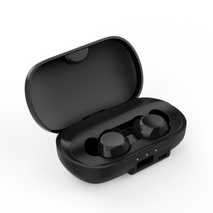 Upgraded 2019 True Wireless Blue tooth Earbuds - 24 Hours Playtime Quality Stereo Sound - Latest 5.0 Strong Connection