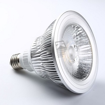 High Lumen Cob 18w E27 Par38 Led Light