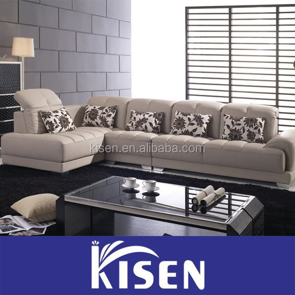 Manufacturer of corner sectional leather sofa brands