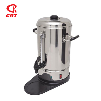 Grt Cp06 Countertop Stainless Steel Coffee Machinecoffee Maker