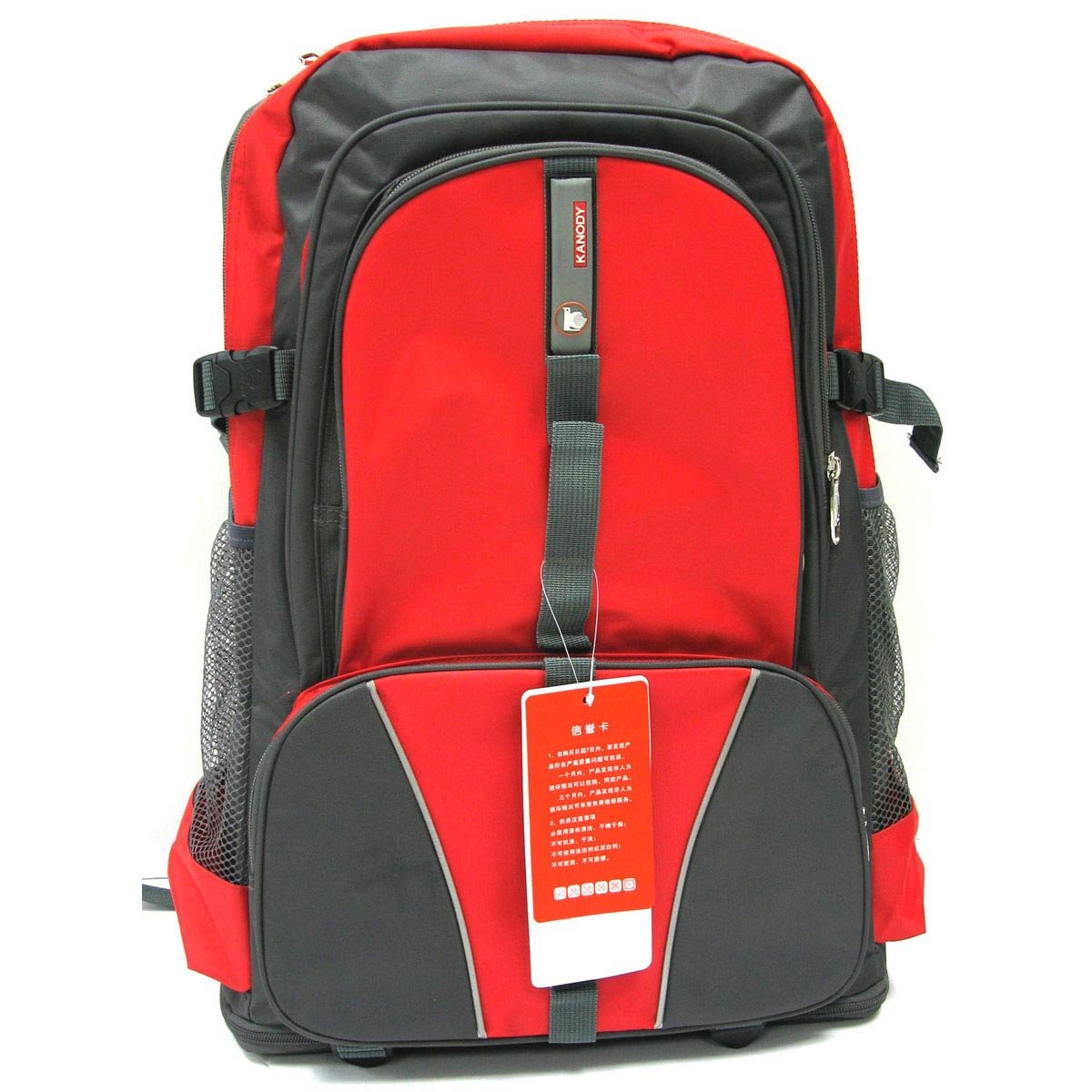 20b0d06d13 2015 Time-limited Unisex Softback Solid Air Cushion Belt 36-55 Litre  Printing Backpack