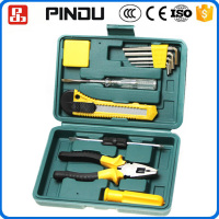12pcs household professional small kraft hand tool set