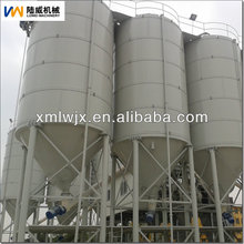 competitive price silo for concrete batching plant