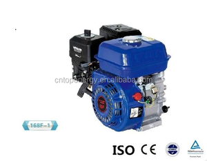 TP200 6.5HP small petrol gasoline engine For Generator water pump